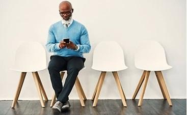 Sala de Espera: Como escolher o assento ideal